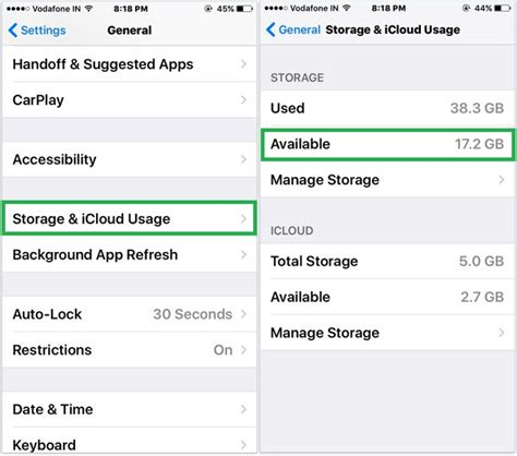 documents and data iphone storage fix ios 11 2 2 stuck app on iphone at waiting on