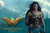 Film Review | Wonder Woman | From The Couch