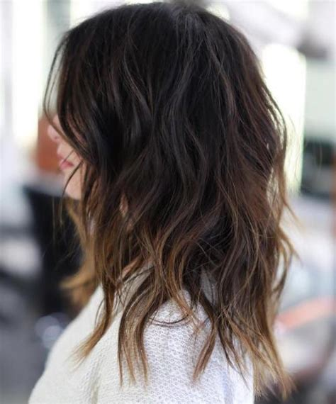 50 lovely long haircuts for effortless stylish looks