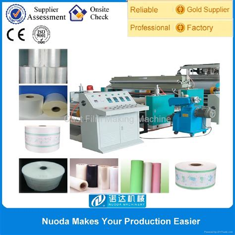 machine cuisine decorative bopp cpp food packing laminate machine