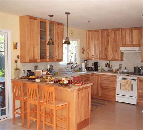renovation ideas for small kitchens small kitchen remodeling taking advantage of the room