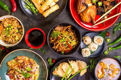 The Eight Major Regional Cuisines Of China