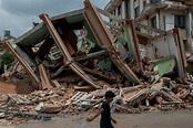 Mercalli Earthquake Intensity Scale