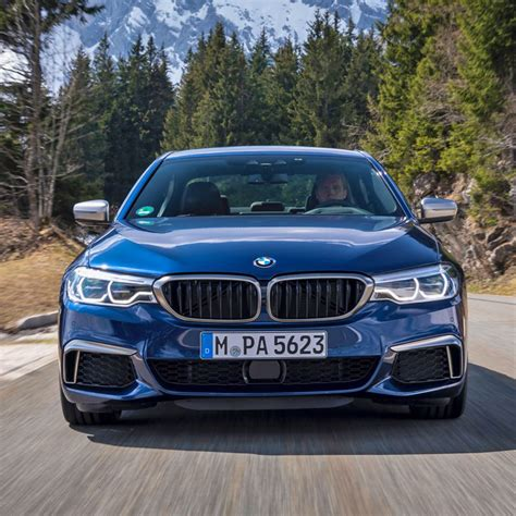 Bmw M550i Review by 2018 Bmw M550i Review