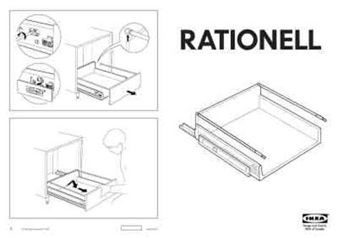 Lade A Batteria Ikea by Ikea Rationell Accesoire Ladeandere Pdf Anleitung F 252 R