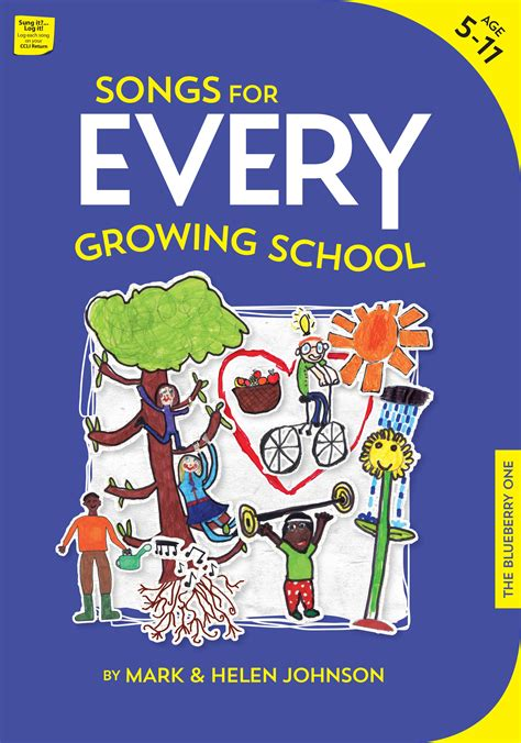 Share your videos with friends, family, and the world GWS-BCD2 Songs for Every Growing School- KS1, KS2 Out of the Ark