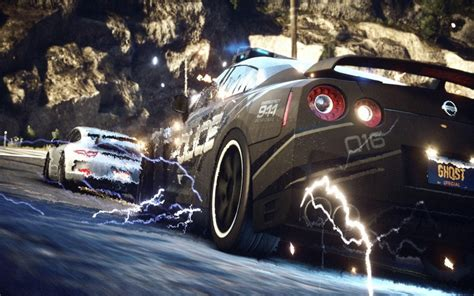 Tapeten Neuheiten 2016 by New Need For Speed Coming In 2017 Need For Speed 2016