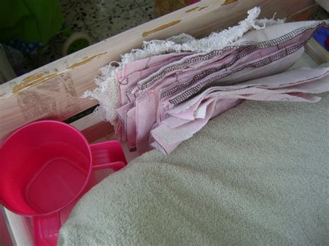 Cloth Diapers 201 Using Cloth Wipes For A Healthy Bottom