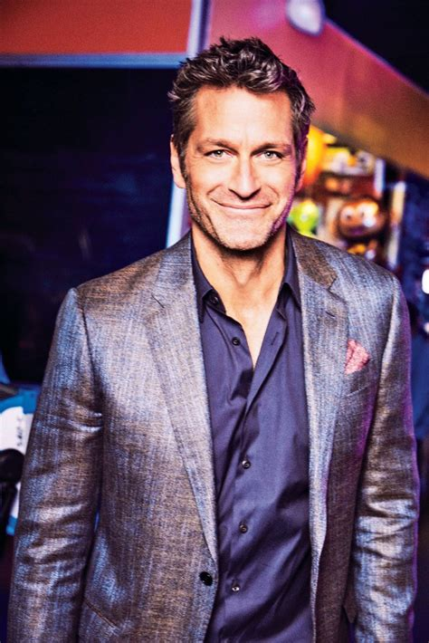 Peter Hermann: 25 Things You Don't Know About Me