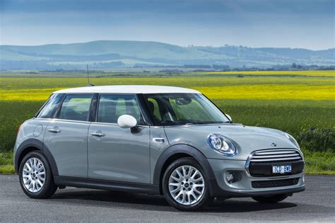 Mini Cooper 5 Door Modification by Mini Cars News Mini 5 Door On Sale Now From 27 750