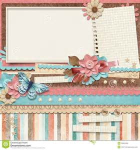Free Scrapbook Templates Family