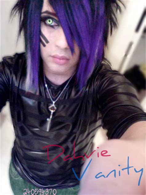 blood on the floor dahvie dahvie vanity new blood on the floor photo