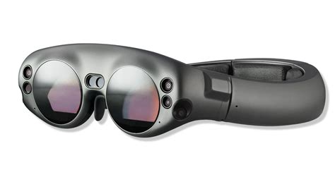 magic leap one ar glasses release date price and features