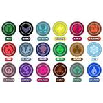 Type Icons Official Since Ever Pokemon Imgur