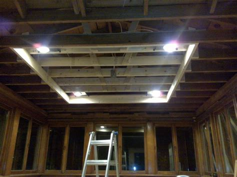 1000+ Images About Tray Ceiling Framing On Pinterest