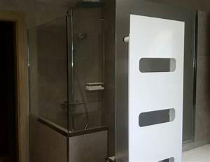 Fermeture De Douche : r alisation fermetures de douche js verre decor ~ Edinachiropracticcenter.com Idées de Décoration
