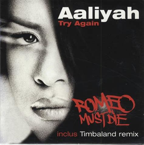 Rock The Boat Song Aaliyah On Itunes by Aaliyah Try Again Album Www Pixshark Images