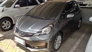 In Depth Tour Honda Jazz Ge Rs 2nd Facelift 2013