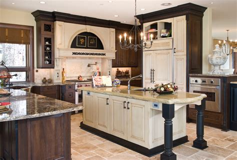 Greenwood Cabinets And Stone