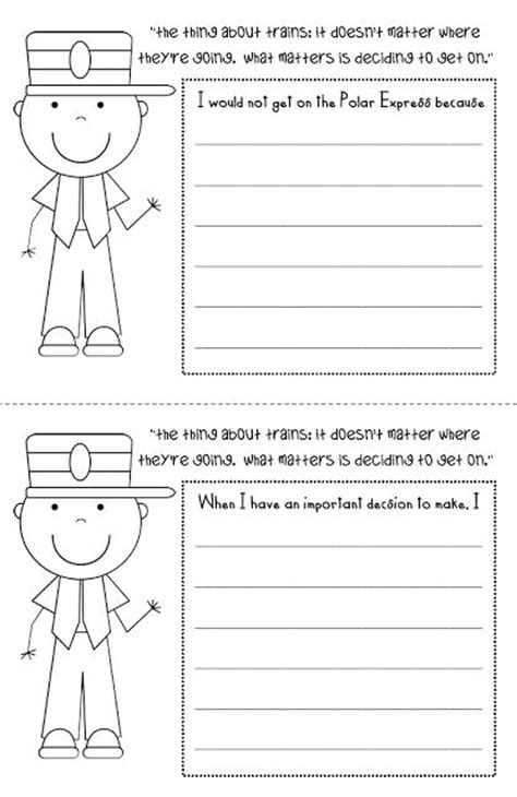 Polar Express Math Problems Worksheets  Free Polar Express Pack 3 Dinosaursthe Activity Sheets