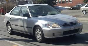 1999 Honda Civic : 1999 honda civic vp sedan 1 6l auto ~ Medecine-chirurgie-esthetiques.com Avis de Voitures