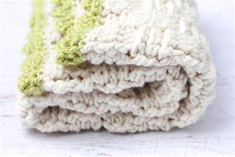 Beautiful Crochet Blanket Patterns Round Up