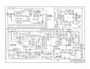 Yaesu Ft60 Service Manual Free Download  Schematics  Eeprom  Repair Info For Electronics