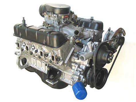 Buick 215 Crate Engine by Britain S Autocar Weekly Magazine History Of The Buick