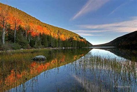 photography guide  acadia national park part