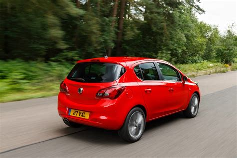 Vauxhall Unveils All-new 2015 Corsa