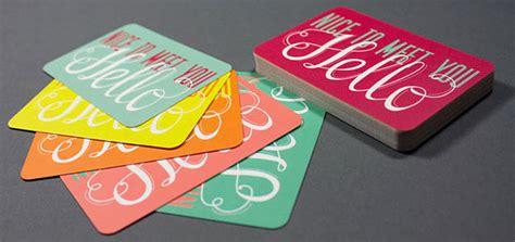 business card designs inspiration ideas   great