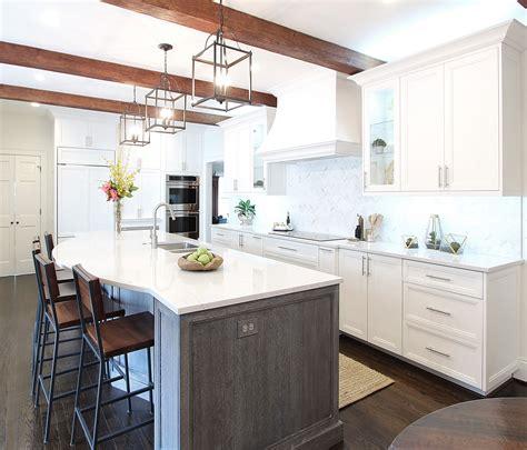 white custom kitchen cabinets september 2017 design center newsletter walker woodworking 1287
