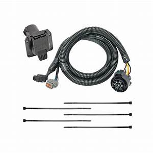 Tow Harness Wiring Package  7