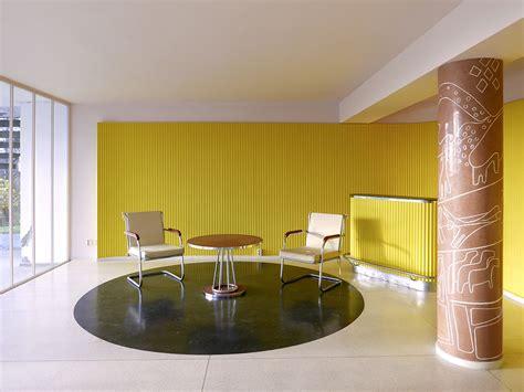 oslos villa stenersen    radar gem  modernist architecture