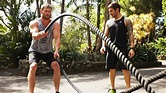 Chris Hemsworth's sweaty workout video will make you feel ...
