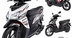 Daftar Harga Suku Cadang Honda Vario 110 Karbu  Generasi