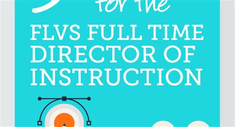 Meet The Flvs Full Time Director Of Instruction