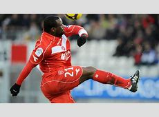 JeanClaude Darcheville Valenciennes Goalcom
