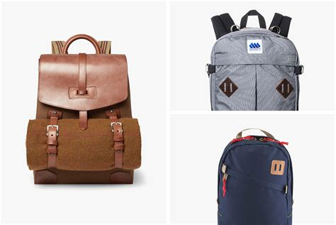 The 23 Best Everyday Backpacks For Men (updated For 2018