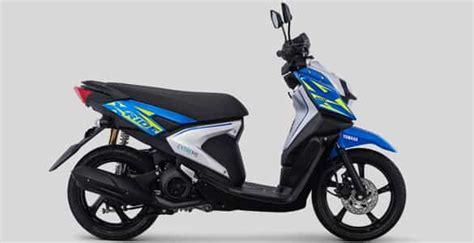 Xride 125 Image by Yamaha All New X Ride Spesifikasi Terlengkap Dan Harga