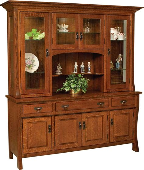 hutches china cabinets images  pinterest