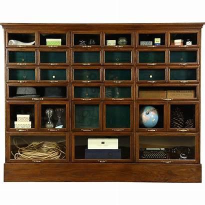 Display Oak Cabinets Cabinet Furniture Unique Number