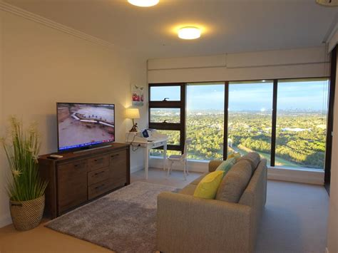 Appartments Sydney by Sydney Olympic Park Apartment Australia Booking