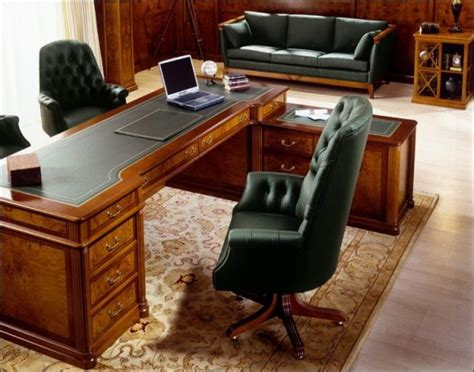 bureaux meuble ebeniste bureau direction prestige