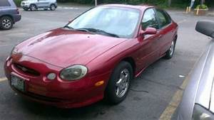 Buy Used 1997 Ford Taurus Sho V8 101k Low Miles In Lowell
