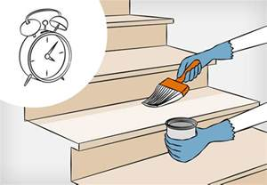 treppen bauen holztreppe renovieren in 6 schritten obi ratgeber