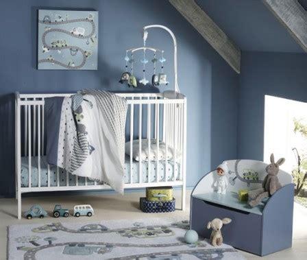 chambre bébé bleu et blanc soldes chambre bébé acheter des meubles pour la chambre
