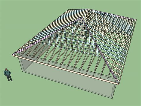 Hip Roof Framing  Building & Construction  Page 2 Diy