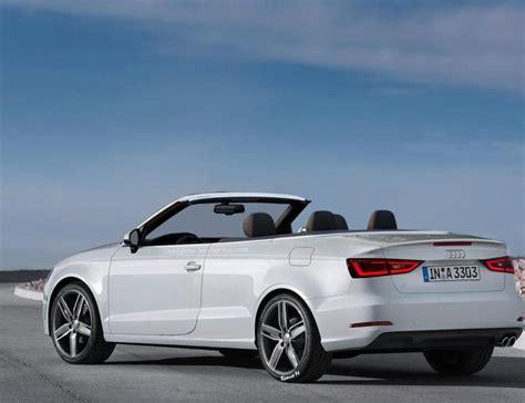 Audi Cabriolet Photos Specs Photo