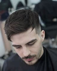 Haircut Short Hair Styles for Men